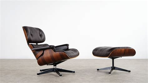 Charles Eames Lounge by Charles Eames Lounge Chair Herman Miller Vitra