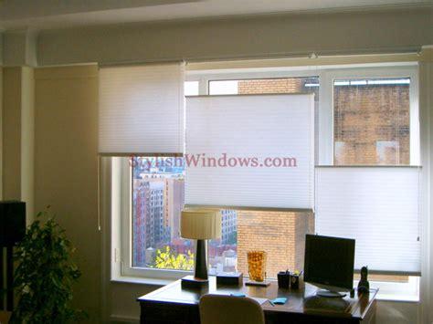 Honeycomb Shades Manhattan, NYC, NJ, Connecticut, Westchester