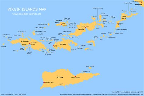 us map us islands islands map