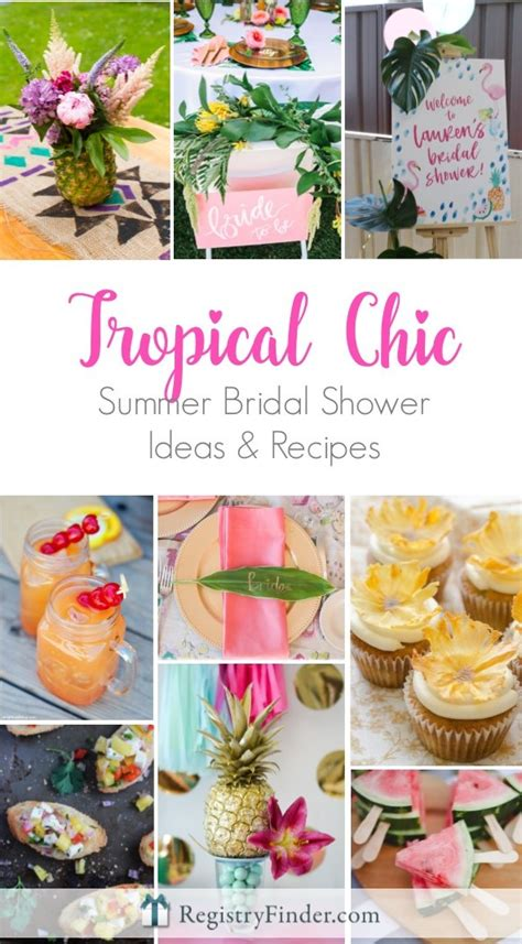 recipe themed bridal shower gifts summer bridal shower themes and recipes decor