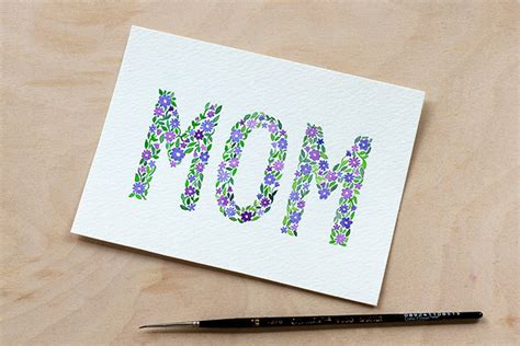 mom cards 18 mother s day card ideas best diy and store bought