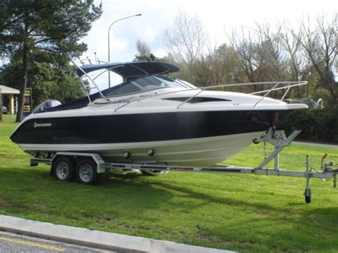 boat trailer parts tauranga 2013 buccaneer 635 exess for sale trade a boat new zealand