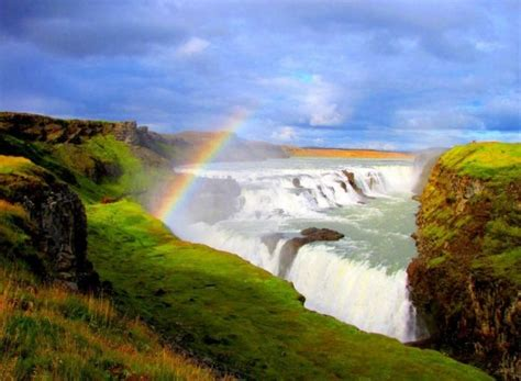 top 5 places to visit in iceland this summer