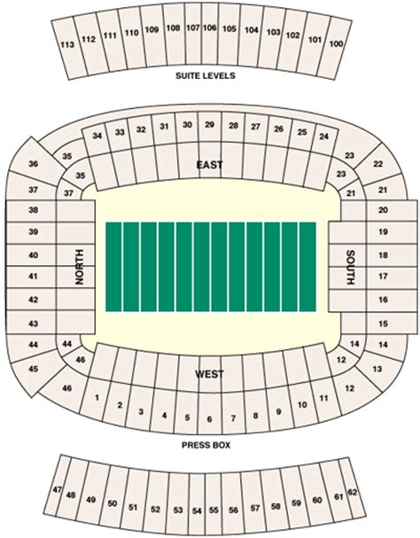 hare stadium seating capacity auburn tigers 2014 football schedule