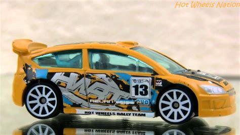 Citroen C4 Rally by 2013 Wheels Citro 235 N C4 Rally 91