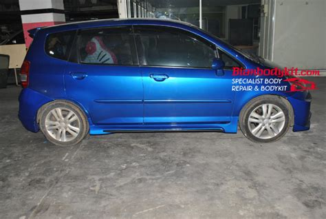 Bodykit Add On Mugen Jazz Gk5 2014 2016 Up Hqf By Charis Auto Jazz bodykit mobil bumper add on jazz idsi 2004 2007