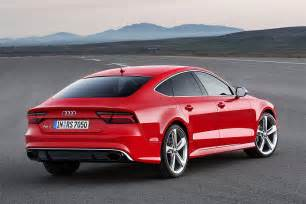 audi s next a7 sportback will sport more power and a