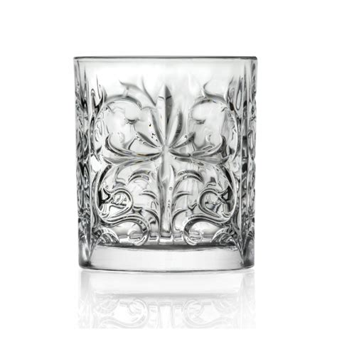 tumbler tattoos buy bicchiere fashioned glass 337ml