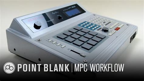 mpc workflow mpc workflow in ableton live 9 with freddy frogs