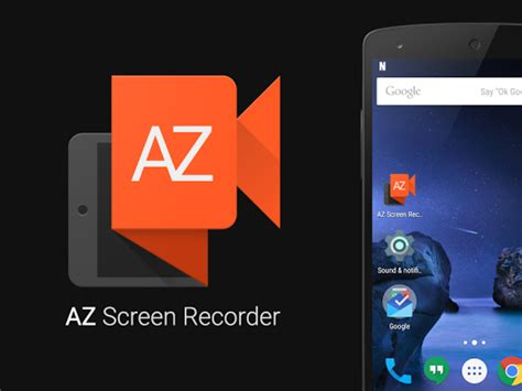 screen recorder android no root no root az screen recorder turkdevs android geliştiriciler forumu