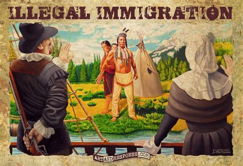 undocumented how immigration became illegal books illegal immigration poster michael d antuono s and