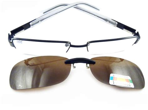 easyclip eyeglasses with magnetic clip