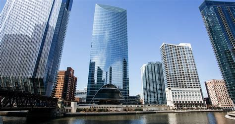chicago office locations river point servcorp