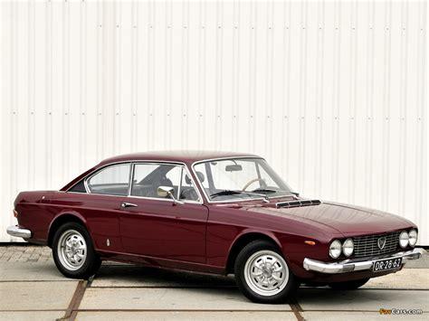 Lancia Sedan 1969 Lancia Flavia Saloon Related Infomation