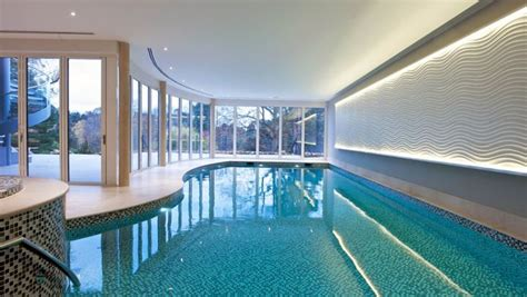 covered pools 18 breathtaking indoor swimming pools