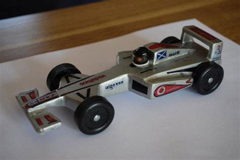 formula 1 pinewood derby car template free formula 1 pinewood derby car template free template