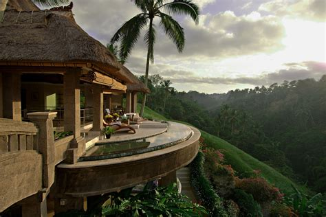 ultimate design indonesia romantic viceroy bali resort in ubud idesignarch