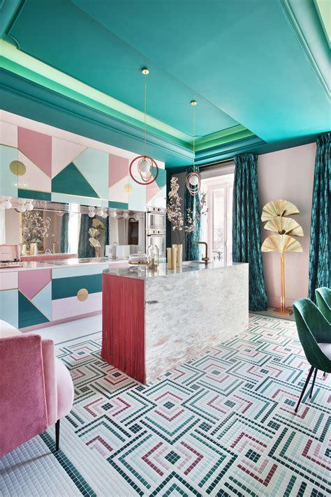 casa decor casa decor madrid 2018 abre sus puertas la pasarela de la