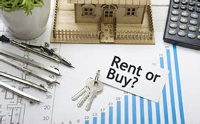 buying a house that is currently rented should you rent or buy a home sound mind investing