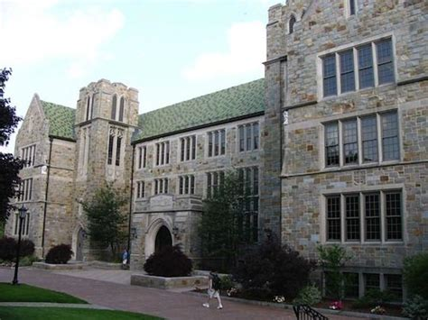 Boston College Carroll Mba Essays by 50 Most Beautiful Business Schools In The World