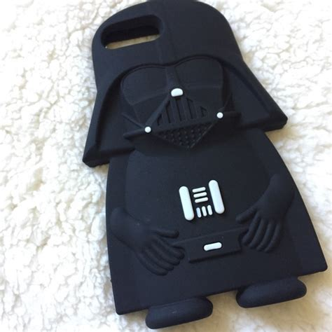 47 accessories darth vader wars iphone 6 6s plus from happy boulders s closet on