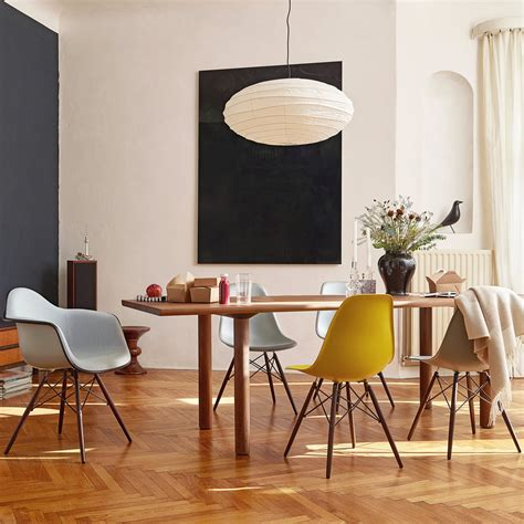 Eames Side Chair by Dsw Stuhl Vitra Eames Plastic Side Chair Dsw Connox Ch