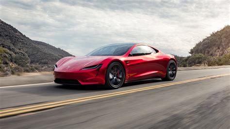 2020 Tesla Roadster Quarter Mile by 2020 Tesla Roadster Makes European Debut Dressed In White