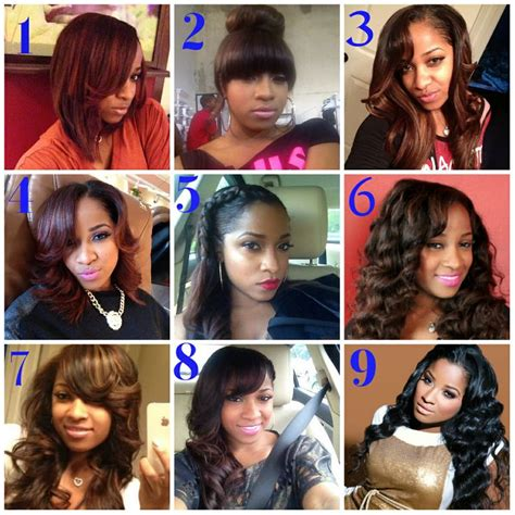toya wright side braid style 85 best nice hairstyle for women images on pinterest