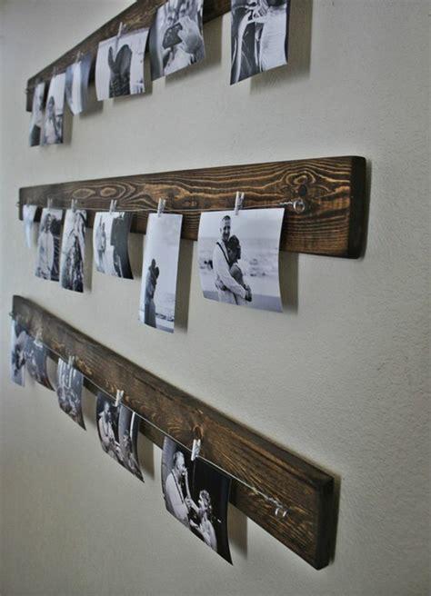 fotowand gestalten fotowand selber machen ideen f 252 r eine kreative wandgestaltung