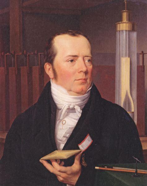 biografia de hans christian oersted biografias e curiosidades biografia de hans christian oersted