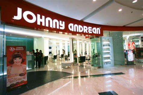 Make Up Salon Johnny Andrean salon spa di semarang