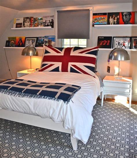 union jack furniture  decor ideas