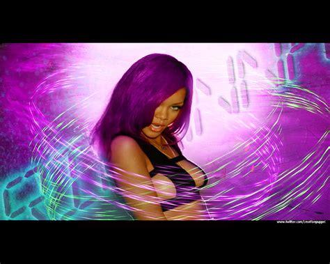 All The Lights by All Of The Lights Rihanna Wallpaper 20101602 Fanpop