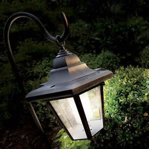 garden lights solar powered solar powered light from green fingers solar powered