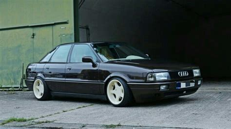 Audi Tuning Teile by Audi 80 Tuning Youtube