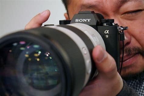 best sony mirrorless the best mirrorless cameras digital trends