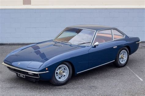 Lamborghini Islero For Sale Adam Carolla Is Selling His Lamborghini Collection To Pay