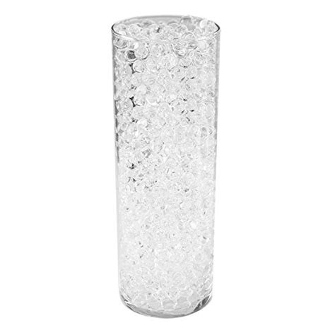 Clear Gel For Vases by 1 Pound Bag Of Clear Water Gel Pearls For Vase