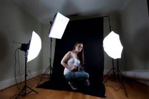 lights set up how to setup a photo studio with strobe lighting