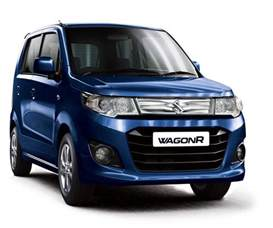 Maruti Suzuki Wagnor Price Maruti Suzuki Launches Wagon R Vxi Plus At A Price Of Rs 4