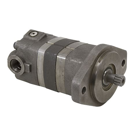 char motor 9 6 cu in char hydraulic motor low speed high