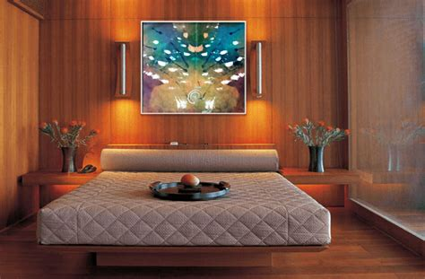 yellow art  feng shui bedroom energy  simple tips
