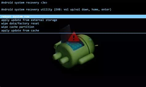 recovery for android android moviles y desbloquear tablet android el menu recovery no aparece