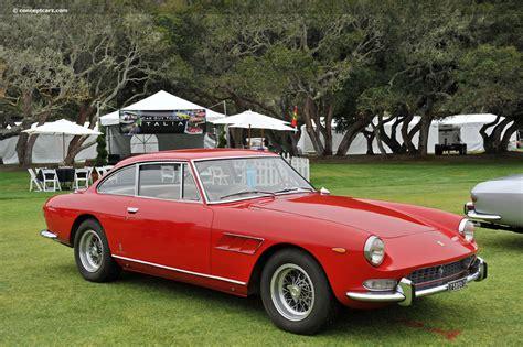 Ferrari 330 Gt by 1966 Ferrari 330 Gt Conceptcarz