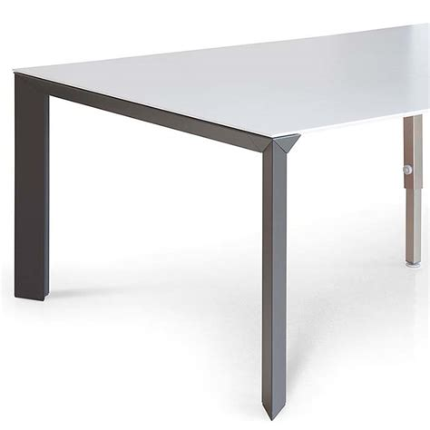 designer extending console dining table robson