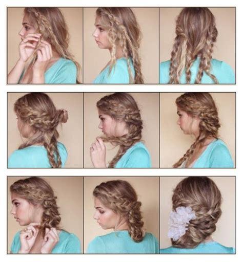 braided hairstyles tutorial videos 20 amazing braided hairstyles tutorials style motivation