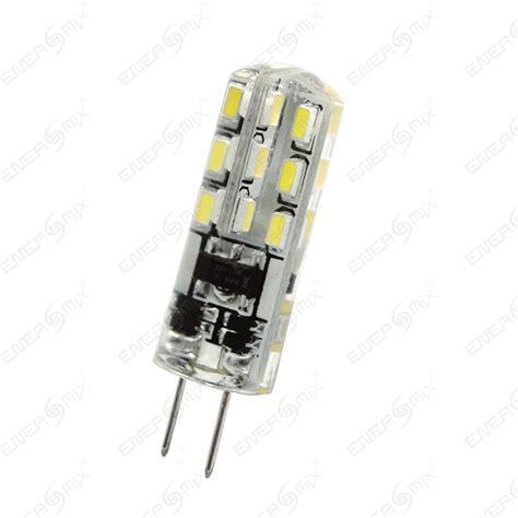led leuchtmittel g4 g4 led silikon leuchtmittel kaltwei 223 1 5 watt 2 40