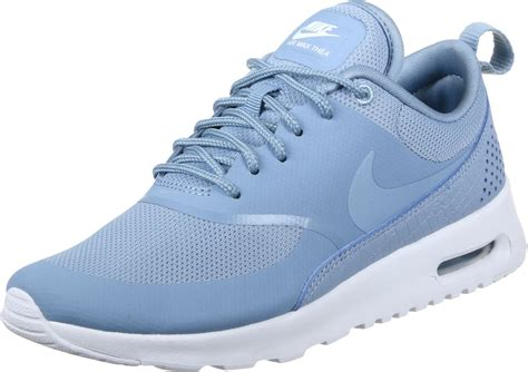 Nike Air Max Blue nike air max thea w shoes blue