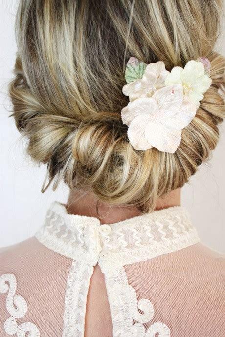 Frisuren F R Eine Hochzeit Als Gast by Die Elegantesten Frisuren F 252 R Hochzeiten Als Gast Die