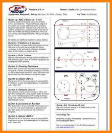 blank hockey practice plan template 6 hockey practice plan templates packaging clerks